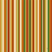 [楽市きもの館] シビラ 綿風呂敷 Sybilla コンポシシオン(オレンジ)二巾(75cm幅)