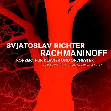 Rachmaninoff Konzert Fur Klavier Und Orchester