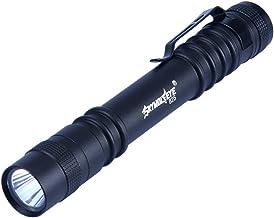 Skywolfeye B25 XPE 3Modes LED Flashlight Pen AA