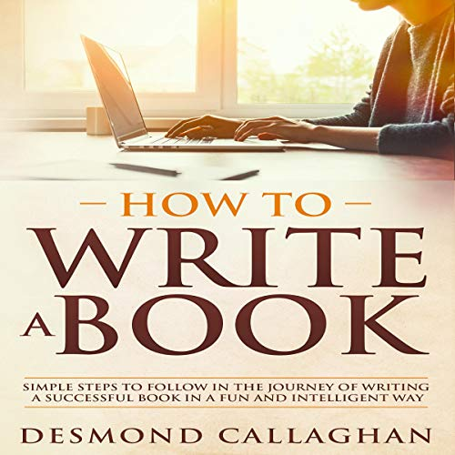 Couverture de How to Write a Book