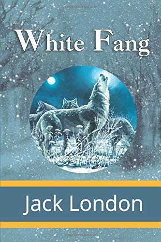White Fang 1949982386 Book Cover