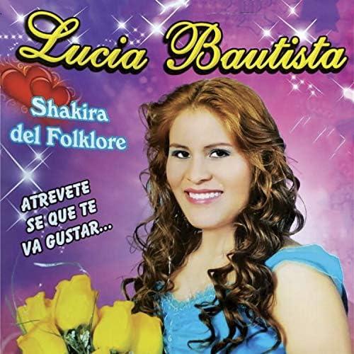 Lucia Bautista