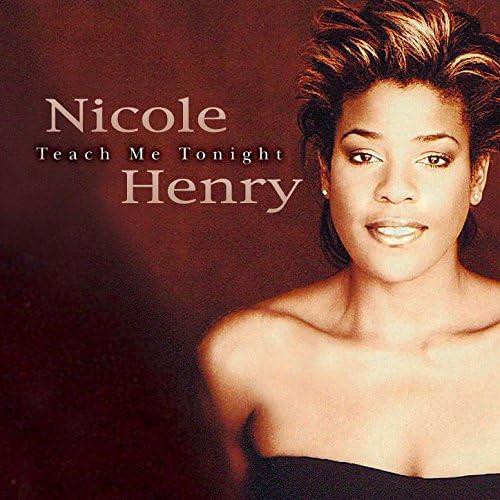 Nicole Henry & The Eddie Higgins Trio