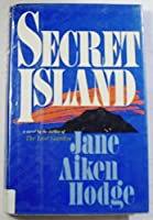 Secret Island 0399130381 Book Cover