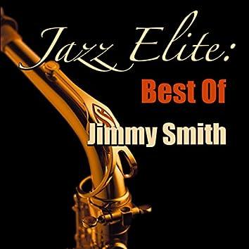 Jazz Elite: Best Of Jimmy Smith