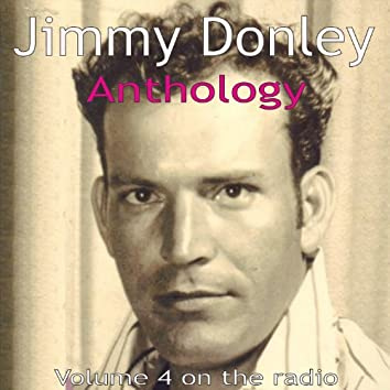 Anthology: On the Radio With Pee Wee Maddux, Vol. 4