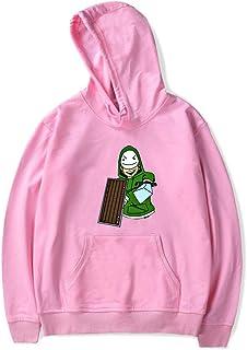 WAWNI Dreamwastaken Dream Smile Merch Hoodie Sweatshirt Men/Women Harajuku Clothes Plus Size XXS-4XL