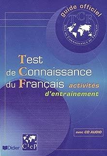 test connaissance francais