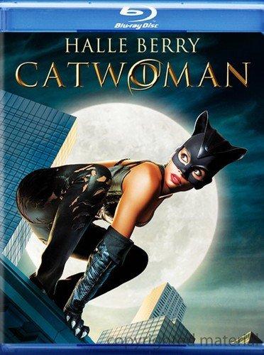 Catwoman (2004) [Edizione: Stati Uniti] [Reino Unido] [Blu-ray]