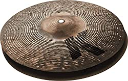 "professional Zildjian K Custom Special Dry 13 ""Hi-hat Cymbal Pair"""