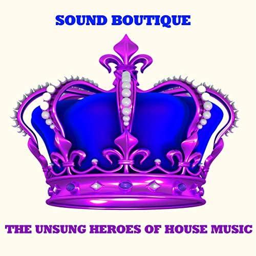 The Sound Boutique