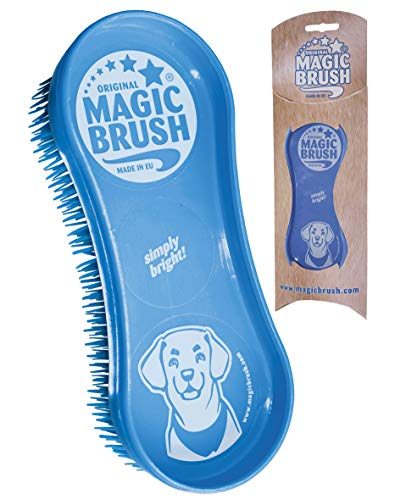 Kerbl 81901 Magic Brush Dog Blue Sky - 4