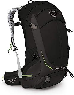 Osprey Stratos 34 Men's Ventilated Hiking Pack