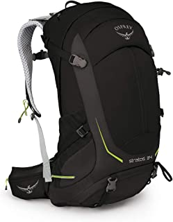 Osprey Packs Stratos 34 Men's Hiking Backpack