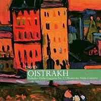 David Oistrakh Plays Prokofiev & Miaskovsky