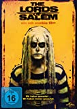 The Lords of Salem [Alemania] [DVD]