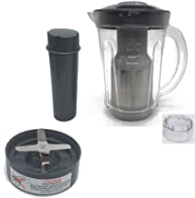 Juicer Attachment compatible with Original Nutri Bullet,replacement parts CUP SOYAMILK & JUICE EXTRACTOR for nutri bullet by joystar (2)