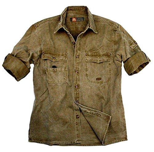 La chemise Kakadu Traders Toorak, 5S06
