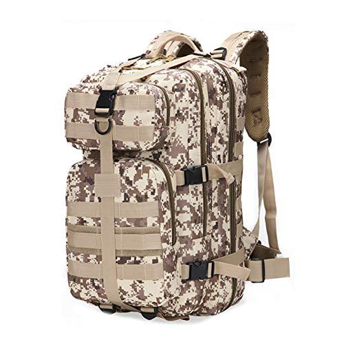 COEMA Tactical Backpack, 35L Camo MilitaryArmyRucksack, 3 Day...