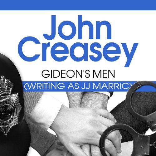 Gideon's Men cover art
