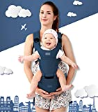 360° Ergonomic Baby & Child Carrier Hip Seat All Carry Positions for Infant