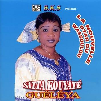 Guéléya (B.K.S. présente)