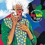Prince -His Majesty´S Pop Life  (2 LP-Vinilo)