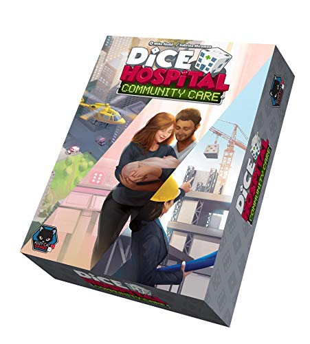 Dice Hospital: Community Care Expansions (Standard)