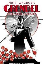 Grendel: Red, White, & Black