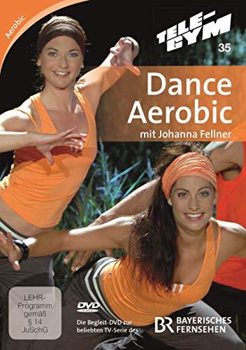 TELE-GYM 35 - Dance Aerobic mit Johanna Fellner