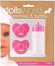 Amazon.es: chupetes magneticos para bebes reborn