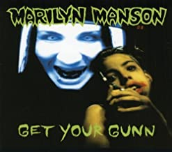 Get You Gunn / Misery Machine / Mother Inferior by Marilyn Manson (1994-06-09)