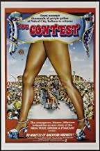 Miss Nude America Movie Poster (27 x 40 Inches - 69cm x 102cm) (1976) Style B -(Dick Drost)(Rainbow)(Harry Reems)