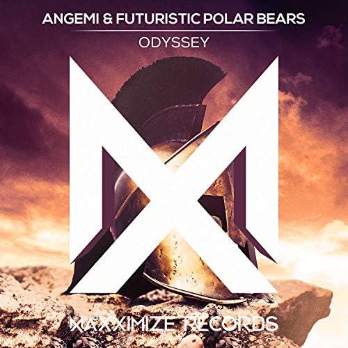 Angemi & Futuristic Polar Bears