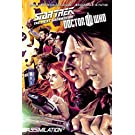 Star Trek: The Next Generation / Doctor Who: Assimilation 2: The Complete Series