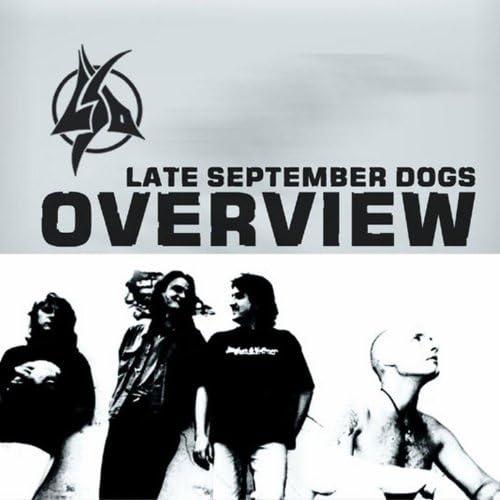 Late September Dogs