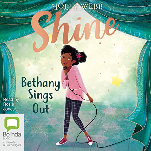 Bethany Sings Out cover art