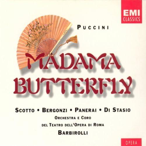 Sir John Barbirolli/Renata Scotto/Carlo Bergonzi/Rolando Panerai/Anna di Stasio/Coro del Teatro dell'Opera, Roma/Orchestra del Teatro dell'Opera, Roma