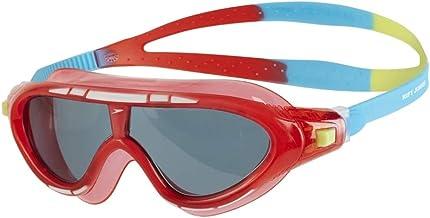 Speedo Unisex volwassen biofuse rift masker junior bril