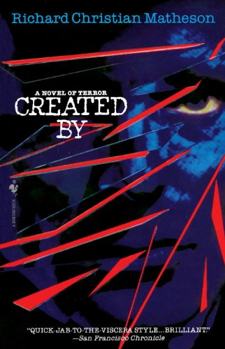 Created By: A Novel (English Edition)