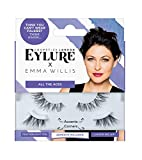 Eylure x Emma Willis Strip Lashes- All The Aces