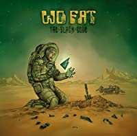 The Black Code by Wo Fat (2012-11-12)