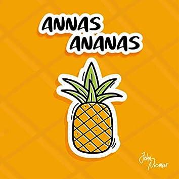 Annas ananas