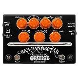 Orange / Bax Bangeetar Guitar Pre-EQ BLACK