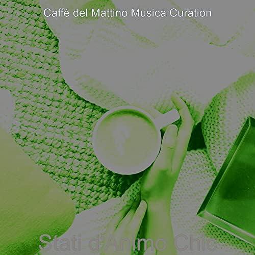 Caffè del Mattino Musica Curation