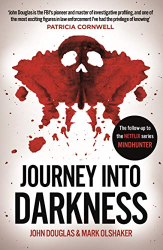 Mindhunter 2. Journey Into Darkness (Netflix)