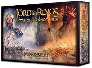 Middle Earth SBG: Battle of Pelennor Fields
