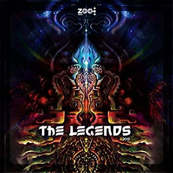 The Legends 2019
