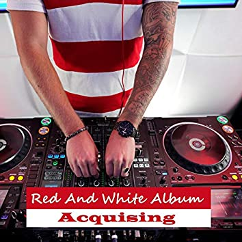 Red And White Album