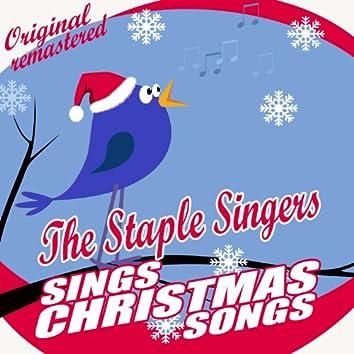 The Staple Singers Sings Christmas Songs